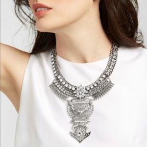 Baublebar Amazon Bon crystal statement necklace